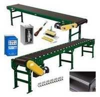 Conveyor Control Systems