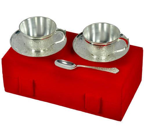 Royal Silver Plated Tea Set