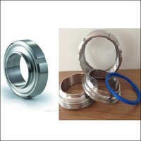 SMS COMPLETE UNION (MALE, FEMALE, NUT & GASKET)