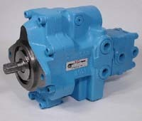 Nachi piston Pumps Repairing Services