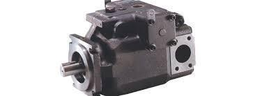 Nachi Hydraulic Pump Repair Services