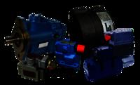 Parker Piston Pump Repairing