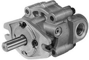 Parker Hydraulic Motor Repair
