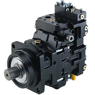Denison Hydraulic Pump Repair Solution