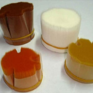PET hollow synthetic filament for Paint Brush