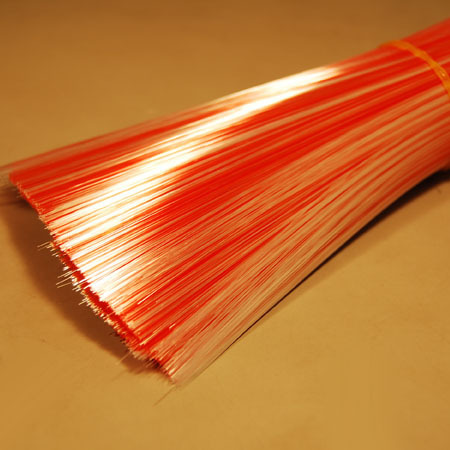 Brush filament/fiber