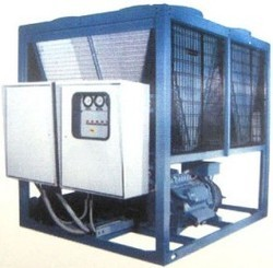 Reciprocating Chiller Air Cooled