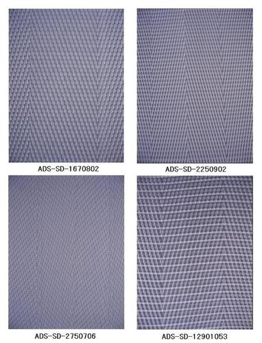 Salable Polyester Filter Cloth Fabrics for sludge dewatering