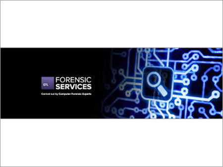 Forensic Consultancy Services