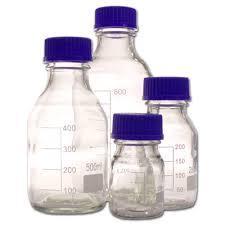 Reagent Bottles Screw Cap