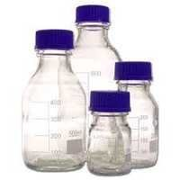 Reagent Bottles Screw Cap