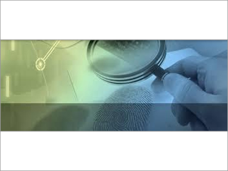 Forensic Science Lab Testing