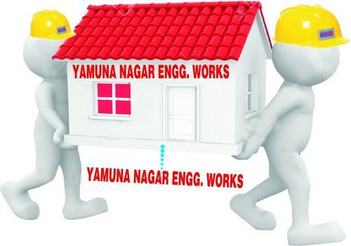 House lifting