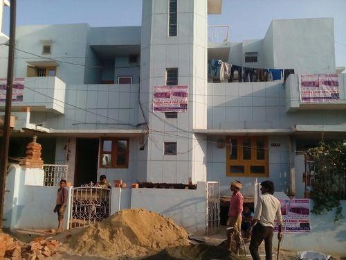 building lifting in haryana