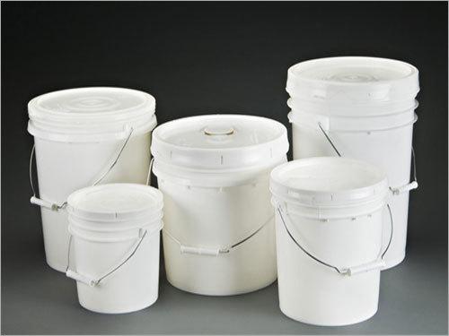 Plastic Pail Bucket