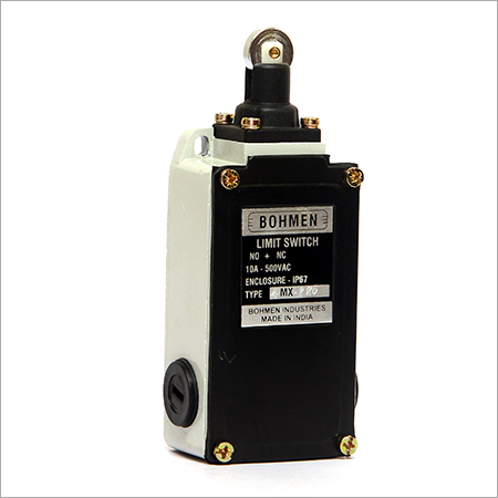 GL Series Limit Switch