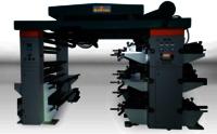 6 Colour Flexo Graphic Printing Machine