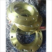 Pipe Fitting Ms Flanges