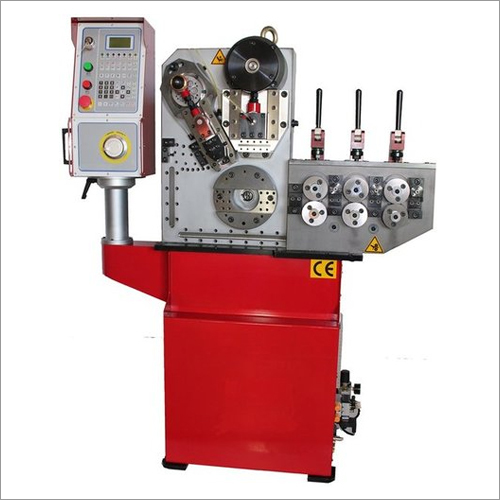 SPM Strips Forming Machine