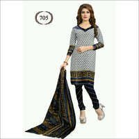 Fashion Designer Cotton Suits