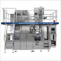BH7000 Aseptic Carton Filling Machine