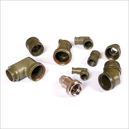 Customized Heat Shrink Boot Adapters