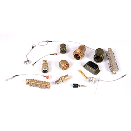 Customized Connectors