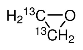 Ethylene oxide-13C2