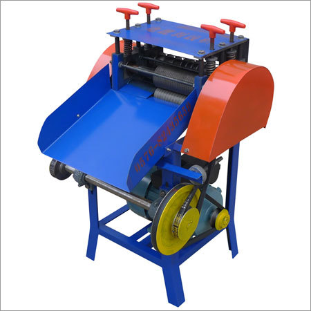 Cable Pelling Machine
