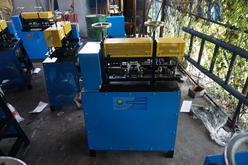 Armoured Cable Recycling Machine
