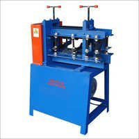 High Voltage Wire Stripper Machine