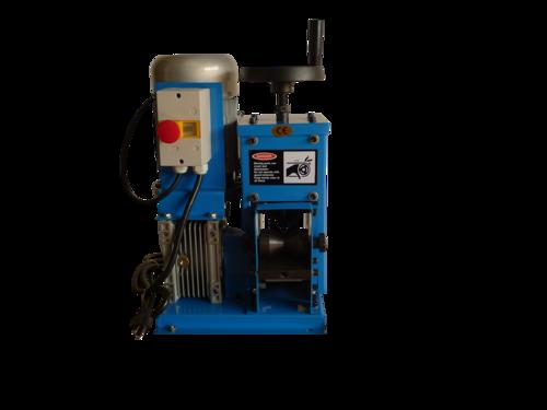 Automatic wire recycling machine (desktop)