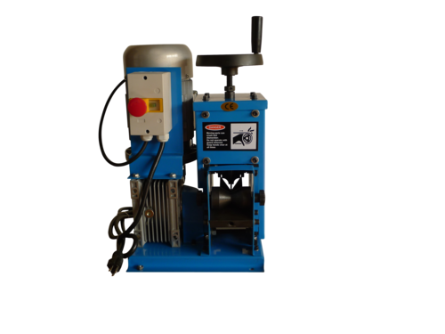 Desktop Automatic Wire Recycling Machine