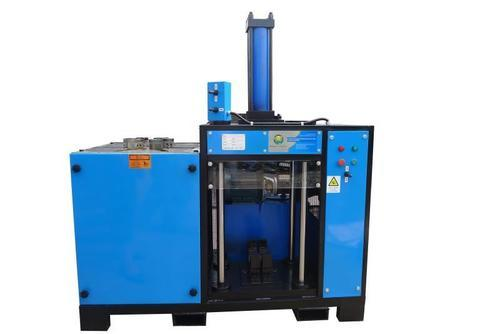 DZ-3 Stator Recycling Machine
