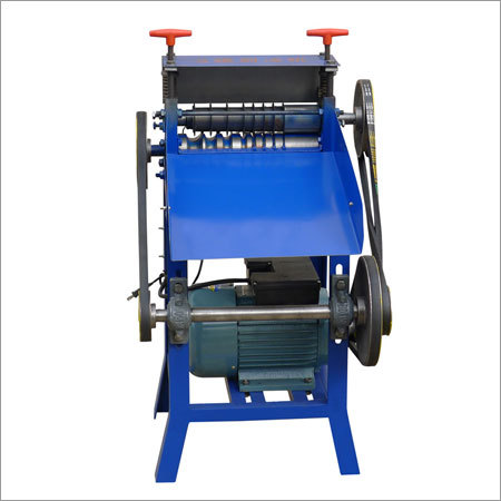 Copper Wire Separating Machine