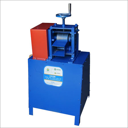 ACSR Recycling Machine