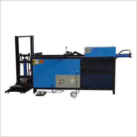 LTJ-5 Stator Recycling Machine