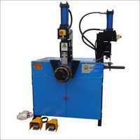 ZTJ-4 Stator Recycling Machine