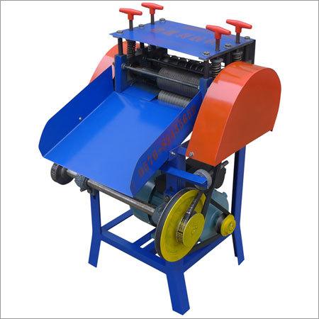Cable Peeling Machine