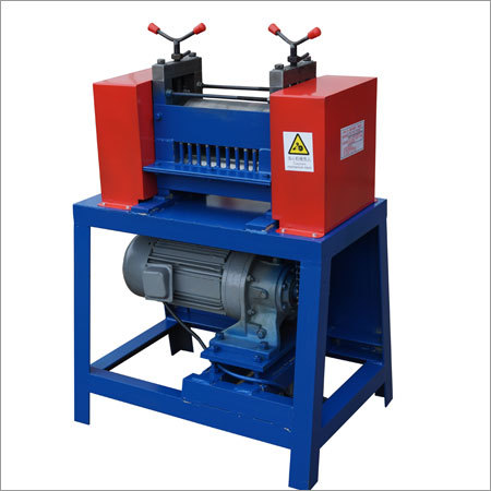 Thread Grinding Machine