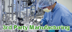 Third Party Manufacturing Consultancy