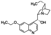 Ethylhydrocupreine