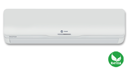 Hot and Cool Inverter AC 1 TR