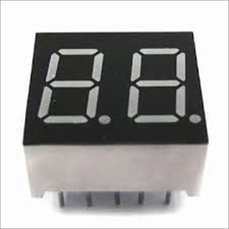 Multi Digit Led Display