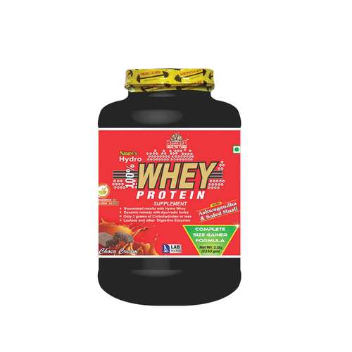 Hydro Whey Protein 5Lbs