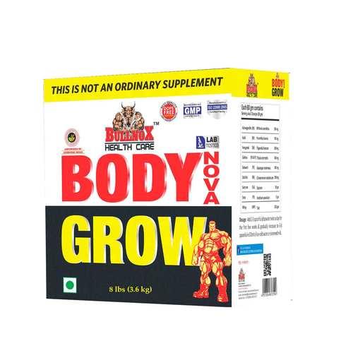 Body Grow Powder
