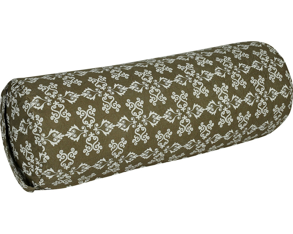 Stone Washed full printed Bolster