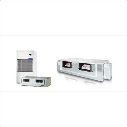 Packaged Ac & Ducted Splits