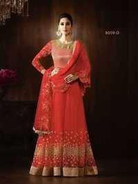 Shop Designer Long Salwar Kameez Online