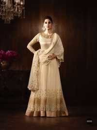 Buy Designer Anarkali Suit Online